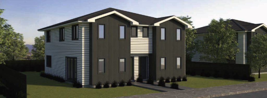 Hereford Duplex