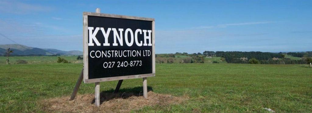 Kynoch Construction Ltd