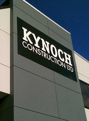 kynoch construction