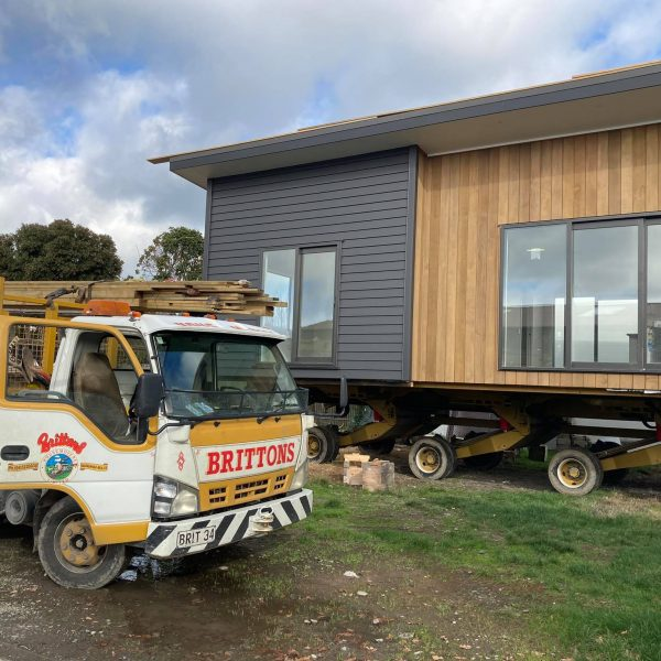 Kynoch Construction - Clever Living Homes